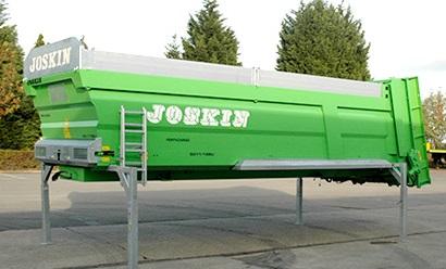 Cargo concept